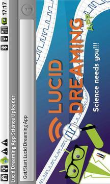 Lucid Dreaming Data Uploader