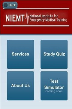 NIEMT | EMT & Paramedic Train