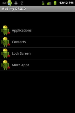 Mod My Android