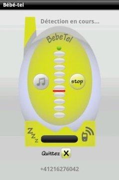 BebeTel - Babyphone - free