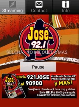 Jose 921