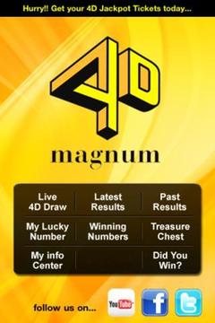 Magnum 4D