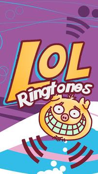 FREE LOL Ringtones