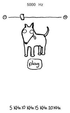 狗哨免费动画