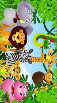 Kids - Jungle Animal Sounds下载_Kids - Jungle Animal Sounds