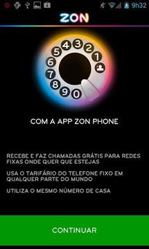 ZON Phone
