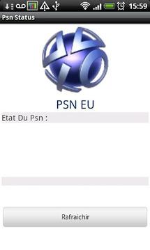 Psn Status