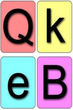 Buchstaben Lernen für Kinder