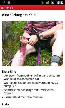 eErsteHilfe - Rotes Kreuz