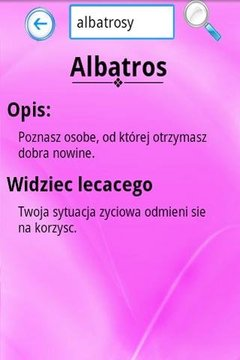 Polski Sennik