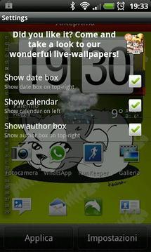 Shockdom Calendar 2012 HD