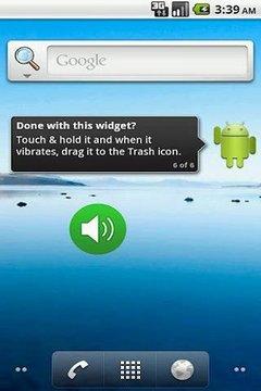 Silent Phone Mode