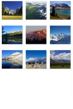 Free Mountains Collection