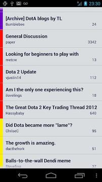 Teamliquid app Opensource