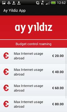 AY YILDIZ App