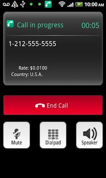 1LegCallPro - VoIP Dialer