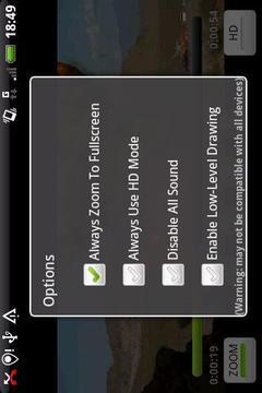 XAndPlayer Lite