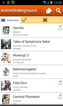 Anime Underground