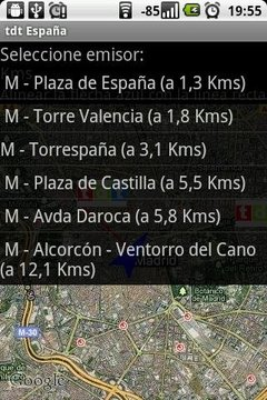 TDT Espana