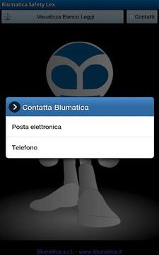 Blumatica Safety Lex