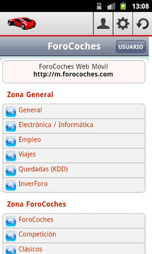 ForoCoches App