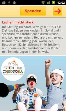 Swiss Charity