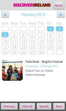 Discover Ireland Festivals