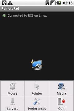 RemotePad