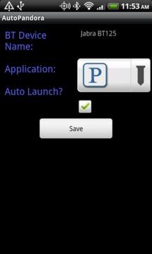 AutoPandora(Free)