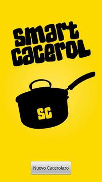 Smart Cacerol