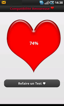 French Love Test