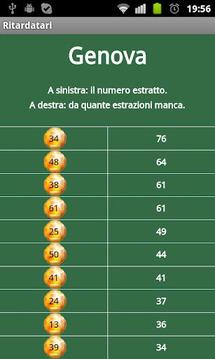 Lotto Italiano Free