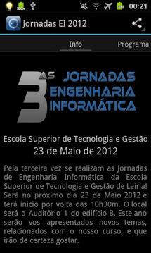 Jornadas EI 2012