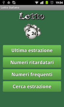 Lotto Italiano Free