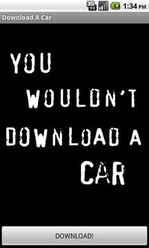 Download a CAR!