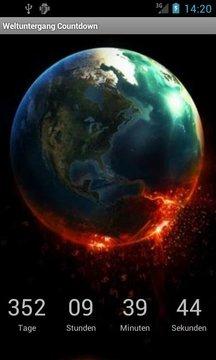 Doomsday Countdown