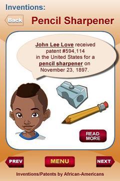 Black Inventors MatchGame LITE