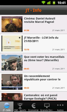 LCM - Marseille