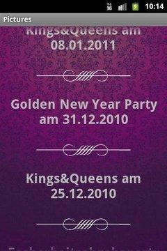 KingsClubApp