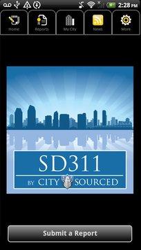 San Diego 311
