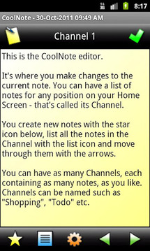 CoolNote Free