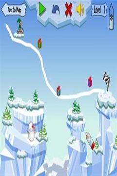 雪线路设计师