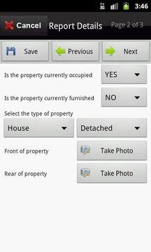 TIM Property Inventory