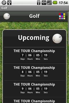 高尔夫球 Golf