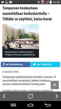 Aamulehti.fi HD