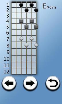 学习先进的吉他谱
