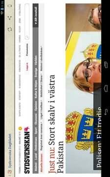 Sverige Tidningar