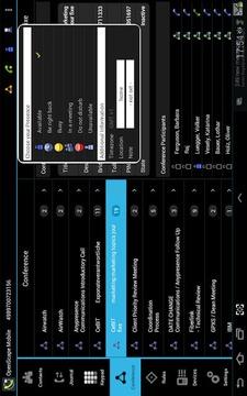 OpenScape Mobile