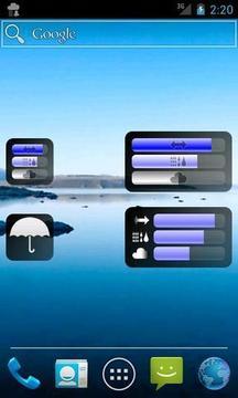 降雨警报器 OSM