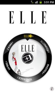 ELLE世界级知名时尚杂志